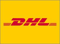 DHL - Śledzenie przesyłki