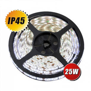 Taśma DESIGN LIGHT 300 LED 25W neutralna - w żelu