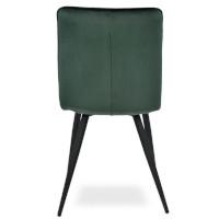 Tapicerowane krzesło LIV